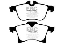 EBC Ultimax Front Brake Pads for Opel Zafira (B) 1.8 (2005 > 14)
