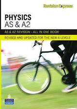 Revision Express AS and A2 Physics by Tony Winzor, Wendy Brown (Paperback, 2008)