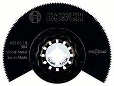 Lama segmentata Bosch ACZ85EB BIM per utensile multifunzione PMF GOP