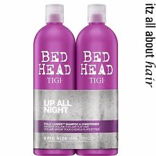 Tigi Bed Head Fully Loaded replaces Epic Volume 750mL Duo