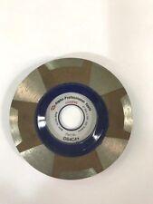 Alpha 4-Inch Diamond Shaping Wheel- Coarse Granite/Marble - Ds4Ca+