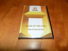 TALES OF THE GUN Guns of the Civil War Firearms Musket History Channel DVD NEW