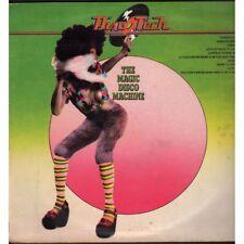 The Magic Disco Machine Lp Vinile Disc-O-Tech / Motown M6-821S1 Nuovo
