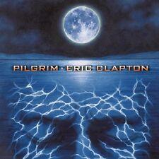 Eric Clapton Pilgrim (1998) [CD]
