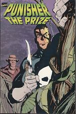 PUNISHER: THE PRIZE 1990  MARVEL  68pgs  NEW-a HENDERSON/HARRIS  1ST/P....NM-