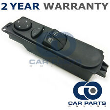 ELECTRIC POWER WINDOW/MIRROR CONTROL MASTER SWITCH FOR MERCEDES VITO W639 00-08
