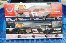 VERY RARE Father & Son ~ Dale Earnhardt Sr. #3 w/ Dale Jr. #8 1:6 Scale R/C Cars