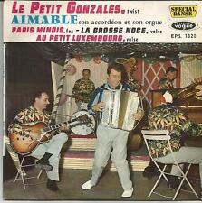 AIMABLE Le petit Gonzales EP VOGUE