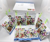 Lego Super Mario Minifigures Series 2 Full Set 10 Figures 71386 New
