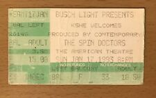 1993 THE SPIN DOCTORS ST. LOUIS CONCERT TICKET STUB LITTLE MISS CAN'T BE WRONG