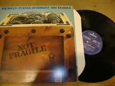 Bachman Turner Overdrive (BTO) - Not Fragile - LP Record   VG VG+