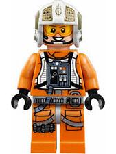 NEW LEGO DUTCH VANDER FROM SET 75181 STAR WARS EPISODE 4/5/6 (SW0932)
