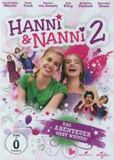 Hanni und Nanni 2 -- DVD NEU