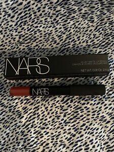 NARS, Velvet Matte Lip Pencil, Shade Dolce Vita, New