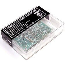 K5200 Velleman Kit 4 Channel Multi-function Running Light New