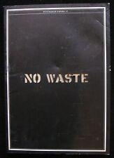 NO WASTE, by Laboratorio de Creacion Maldeojo Furniture Home Appliances Toys