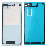 LCD Frame Adhesive Housing Glue Sticker For Sony Xperia Z1 Compact Z1 Mini D5503