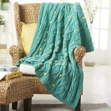 Herrschners® Touch of Class Afghan Kit