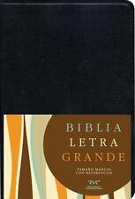 Rvc Biblia Letra Grande (2012, Imitation Leather)