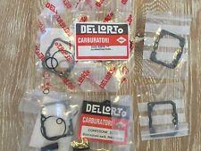 Dellorto PHSB Parts