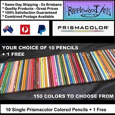 Prismacolor Premier Colored Pencils - Your Choice of 20 pencils + 1 FREE