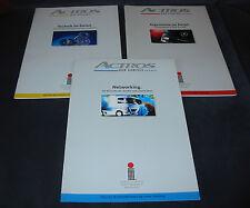 Produkt Information Mercedes LKW Actros V6 V8 Motor Argumente Verkauf 06/1996