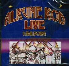 ALRUNE ROD: Live in Aalborg (2002) OHMCD7001 with Leif Roden on bass & vocal Neu