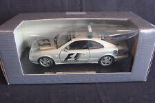 Anson Mercedes-Benz CLK AMNG 1:18 F1 Safety Car (JvM)