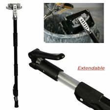 Drywall Taping Tools Extendable Flat Box Handle Extendable From 41 63 Inch