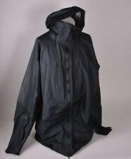NWT MENS NIKE SB 3L SNOWBOARD JACKET $450 XLT Black TEAM ONLY waterproof