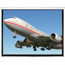 84 in Size for 4:3 Home Projector Screens