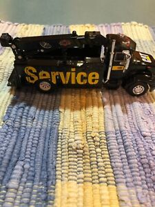 NORSCOT GROUP INC CAT DEALER SERVICE TRUCK DOMINATOR IMT 4035 DIECAST NO BOX