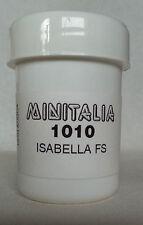 MINITALIA MODELTRENO COLORE  ISABELLA FS art. MI 1010