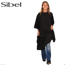 Sibel economyss 2 Vestido, Vestido De Poliéster Peluquería Barbero Corte Cape Velcro