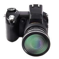 24X Telephoto Lens HD Digital Video Camera for Sony Camera Microsoft Windows 98