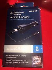 Samsung Galaxy S6 S7 Edge Note 4 5 Adaptive Fast Rapid Car Charging EP-LN915UBES