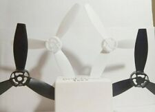 PARROT BEBOP 2 WHITE and BLACK propellers OEM Holiday Sale