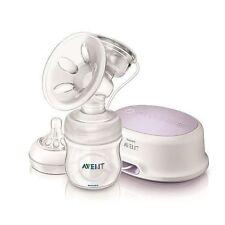 Philips Avent Comfort Single Electric Breast Pump - UK 3pin Plug