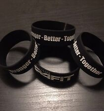 1 wristband HERBALIFE 24 Stronger - Better - Together