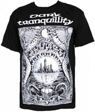 DARK Tranquillity-Nightfall-T-shirt - dimensione BIG SIZE XXXL (3xl) - NUOVO