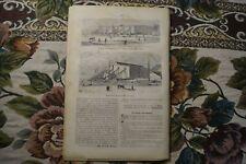 1880 neue Welt 14 Pokal Reichensperger Theodor Mintrop Georg Athen Eishaus