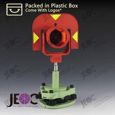 Single Prism & Tribrach Set, GPR111 Reflector for Leica Total Station Surveying