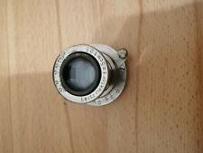 Leica Leitz Hektor 5cm  Nickel No 140942