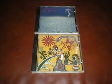 LOT 2 CD MIDNIGHT OIL : BLUE SKY MINING + EARTH AND SUN AND MOON