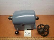 "Logan lathe 10"" Model 1825 Headstock Excellent"