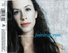 ALANIS  MORISSETTE : JOINING YOU / CD - TOP-ZUSTAND