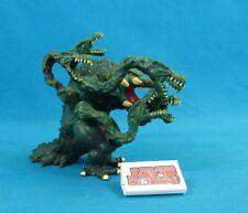 Vintage 1995 Godzilla Biollante Figure Trendmasters