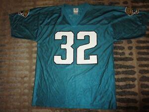 Maurice Jones-Drew #32 Jacksonville Jaguars NFL Jersey LG L