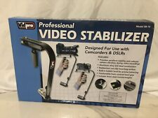 Vidpro SB-10 Professional Steadycam Stabilizer for Video Camcorder SLR Camera