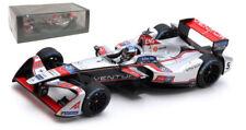 Spark S5924 Venturi Formula E #5 Season 4 2017-18 - Maro Engel 1/43 Scale